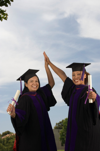 An associate degree online will enhance your qualifications
